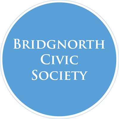 Sponsor: Bridgnorth Civic Society